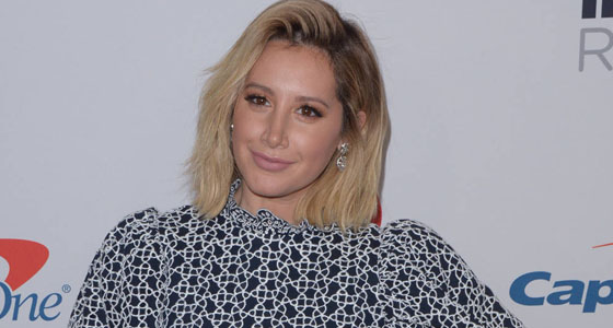 Ashley Tisdale honours late pet at funeral service