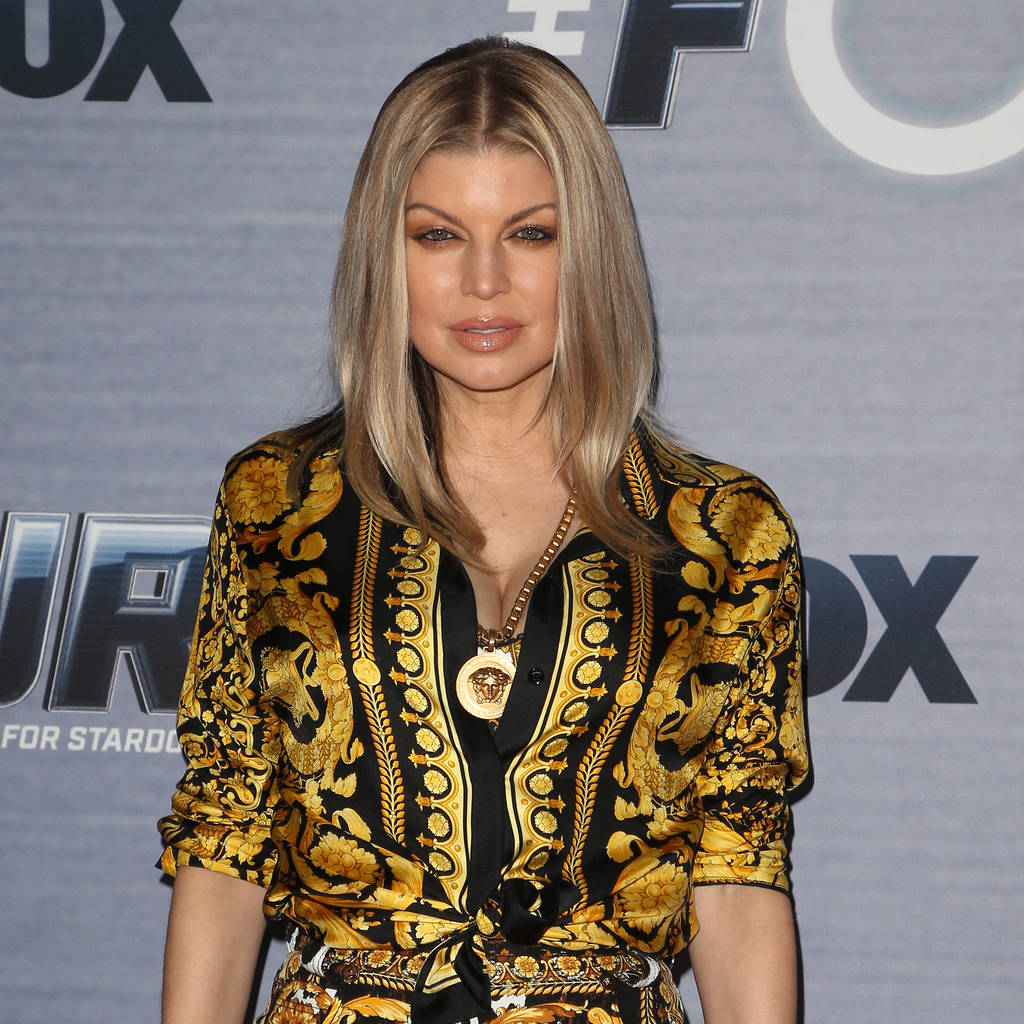 Fergie files for divorce from Josh Duhamel - The Tango