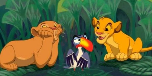 Original Quot Lion King Quot Facts 2 The Tango