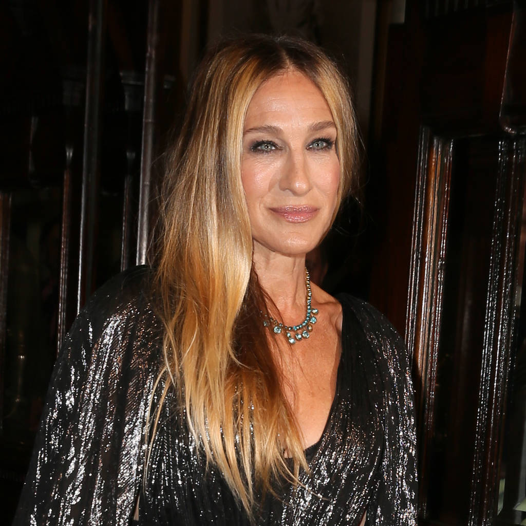 Sarah Jessica Parker reported co-star's inappropriate ...