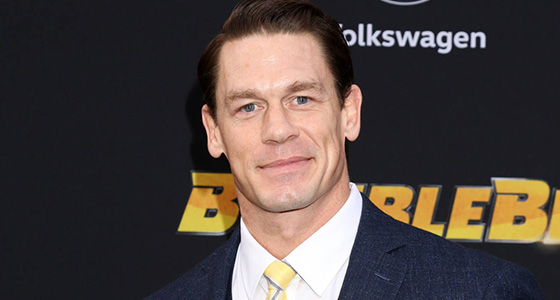 John Cena 'not done' with wrestling