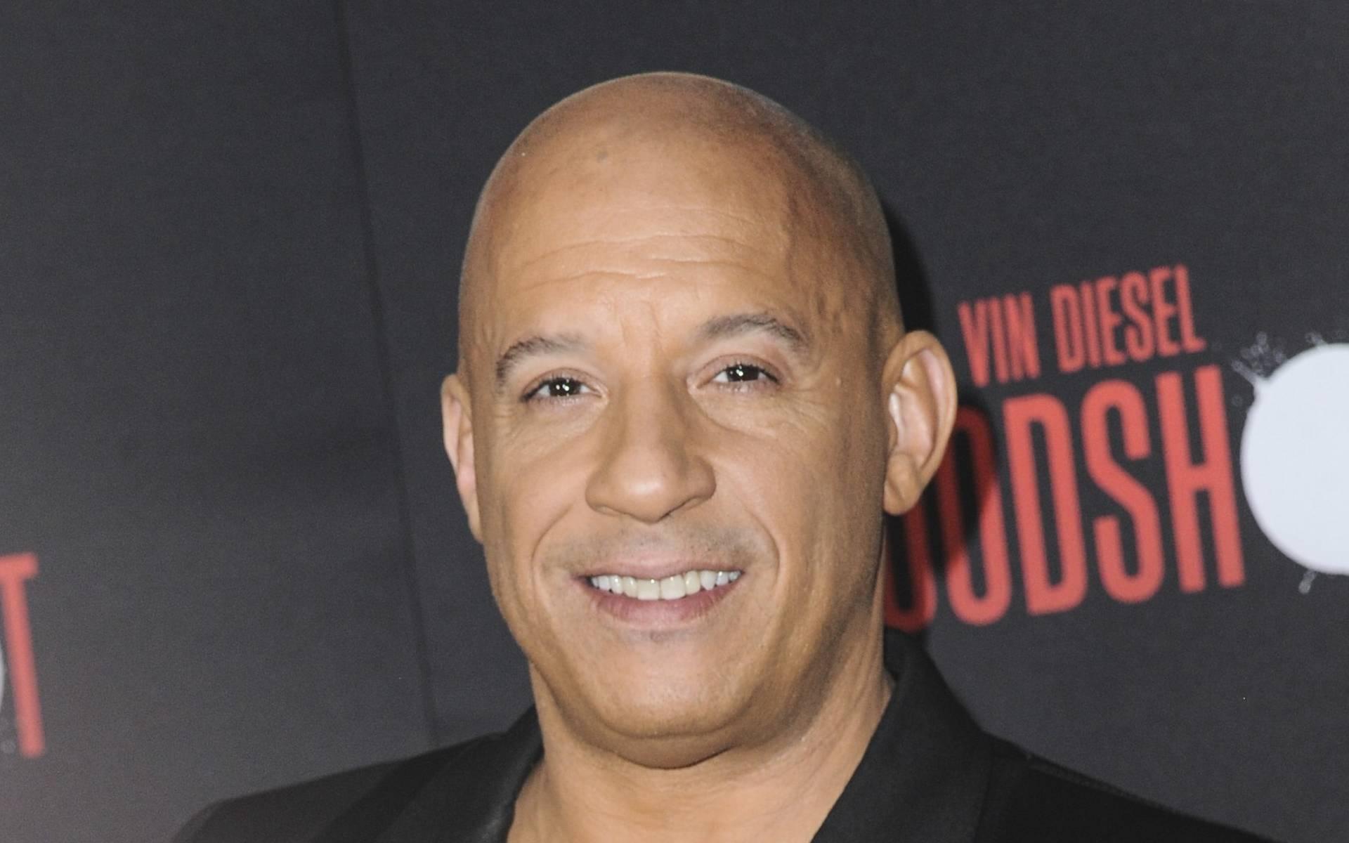 Steven Spielberg wants Vin Diesel to direct more movies ...