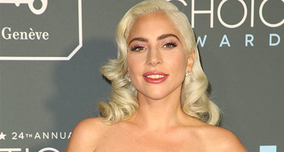 Lady Gaga celebrating album release with $100,000 charity donation