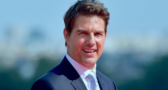 Tom Cruise jumps out of helicopter as Mission: Impossible 7 production resumes