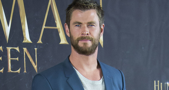 Chris Hemsworth returning to Netflix for new movie Spiderhead