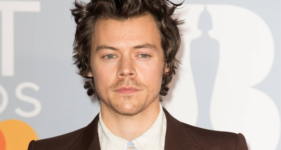 Harry Styles' Vogue issue sells out