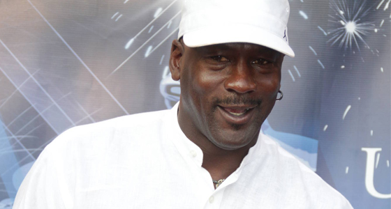 Michael Jordan donates The Last Dance profits to Feeding America charity