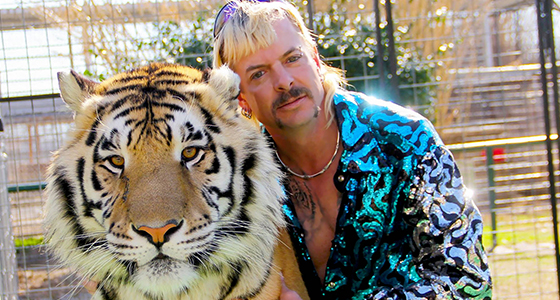 Joe Exotic hires Don Lewis' family's attorney in bid to secure new trial