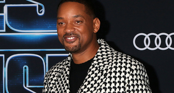 Will Smith happy to consider political career 'some point down the line'
