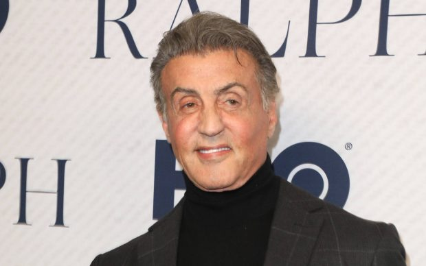 Sylvester Stallone not appearing in Creed III - The Tango